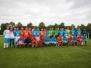 Ex-internationals KNVB