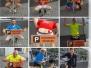 Onderweg en aankomst Rotterdam 2017