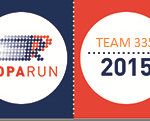 Roparun 2015